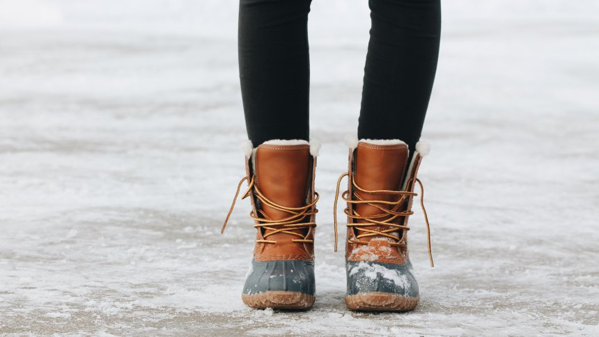 927dd94f579df Modne buty dla kobiet na zimę. Dobierz idealne do swojej sylwetki ...